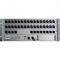Soundcraft CSB-332/8+8 Compact Stage Box Cat5 Neutrik цифровой стейджбокс