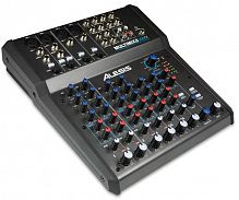 ALESIS MultiMix 8USBFX микшер