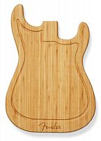 FENDER Stratocaster Cutting Board Разделочная доска