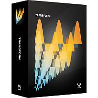 WAVES Tansform Bundle Native Набор плагинов (Morphoder, Sound Shifter, Doubler,TransX)